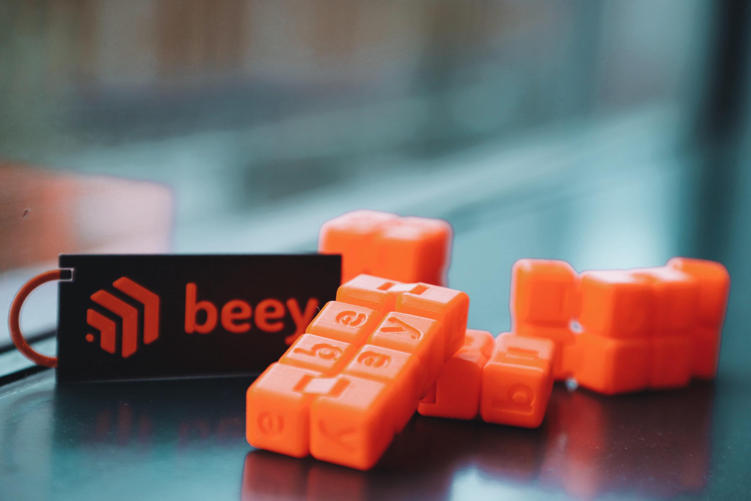 Webinář: pokročilé funkce aplikace Beey.io